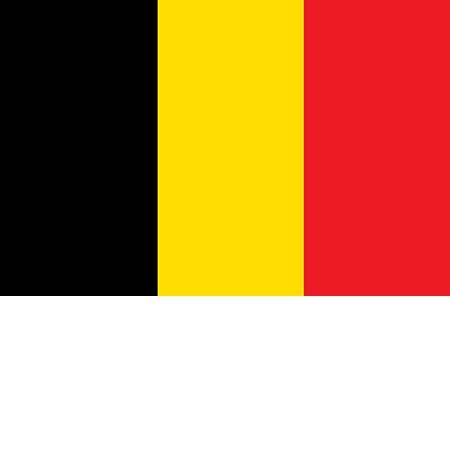 Флаг Бельгии