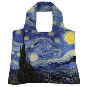 """Эко-сумка """"Звездная ночь"""""""