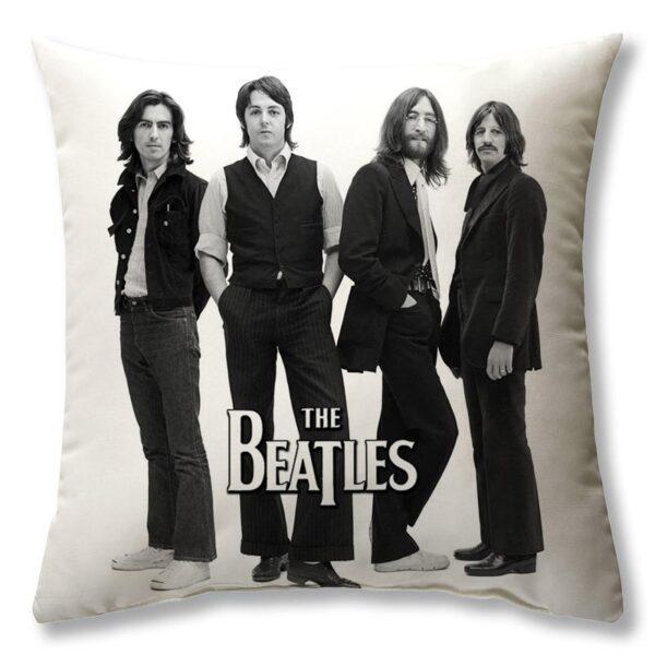 """Подушка """"The Beatles"""""""