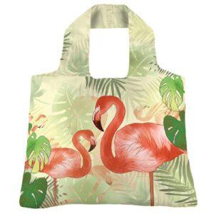 "Эко-сумка ""Фламинго"""