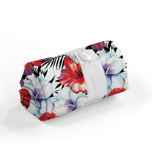 """Эко-сумка """"Тропические цветы"""""""