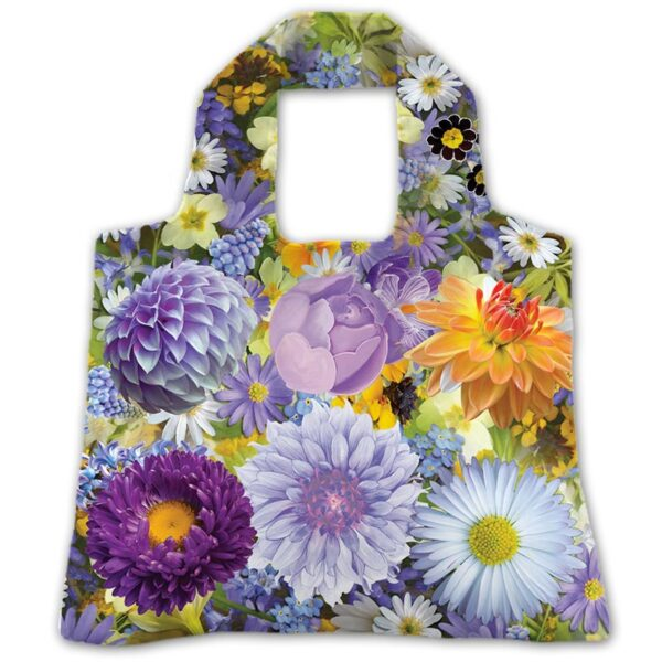 "Эко-сумка ""Цветочная"""
