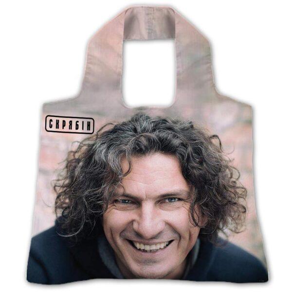 """Эко-сумка """"Скрябін"""""""