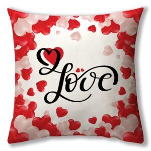 """Подушка """"Love"""""""