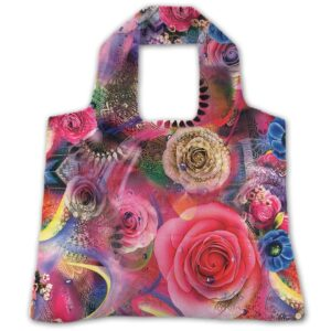 "Эко-сумка ""Цветочная-2"""
