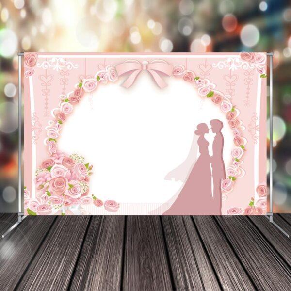 "Фото-зона ""Весільна"""