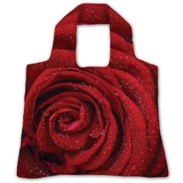 """Еко-сумка """"Червона троянда"""""""