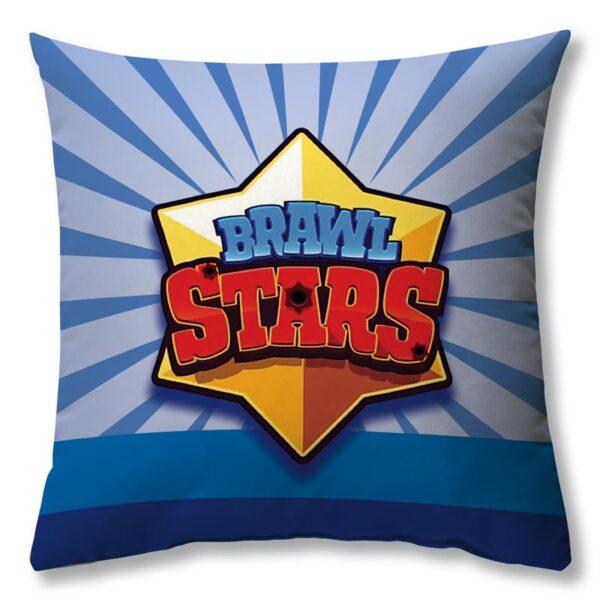 """Подушка """"BRAWL STARS"""""""