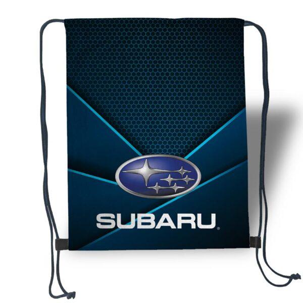 """Сумка для взуття """"Subaru"""""""