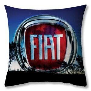 """Подушка """"Fiat"""""""