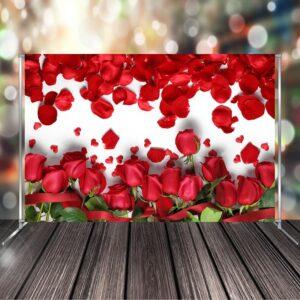 """Фото-зона """"Троянди"""""""