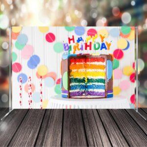 """Фото-зона """"День народження"""" (foto-zona-0028)"""